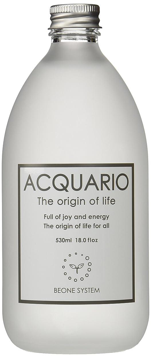 節約する回転させる知覚的アクアーリオ(自然化粧水530ml3本)