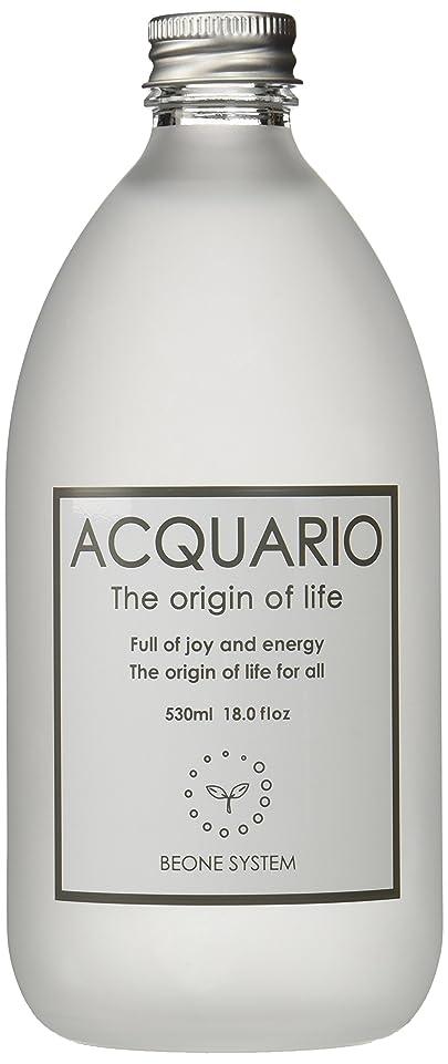 順番図残忍なアクアーリオ(自然化粧水530ml3本)