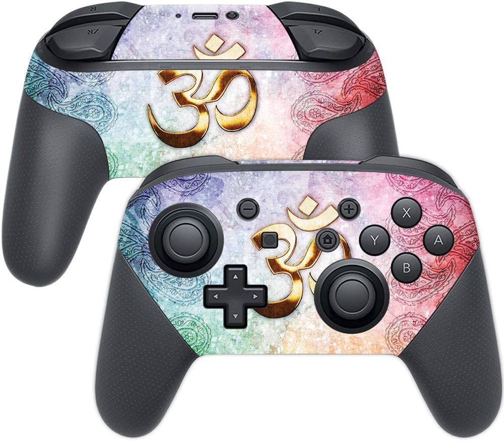 MightySkins Skin Compatible with Controller Nintendo Some reservation Pro Switch Ranking TOP20