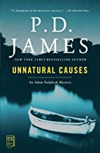 Unnatural Causes (Adam Dalgliesh Mysteries Book 3)