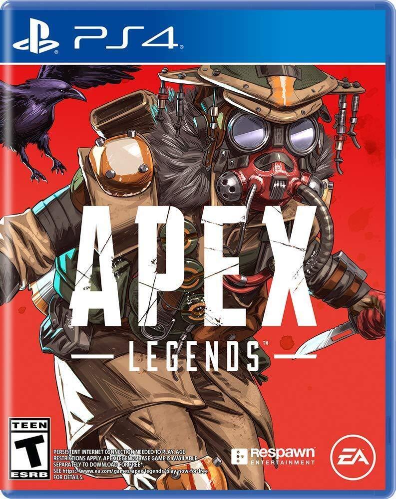Apex ps4