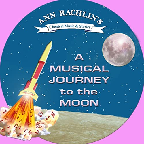A Musical Journey to the Moon