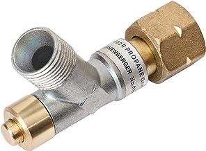 Rothenberger Industrial - propaan-slangbreukbeveiliging - 1,5 bar - 035925E