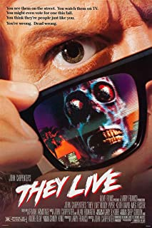 Best they live movie poster Reviews