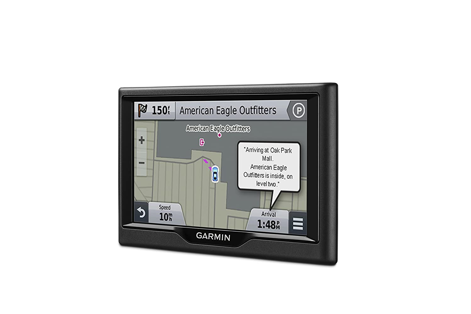 Garmin Nuvi 68LM 6-Inch GPS Navigator (Discontinued by Manufacturer)