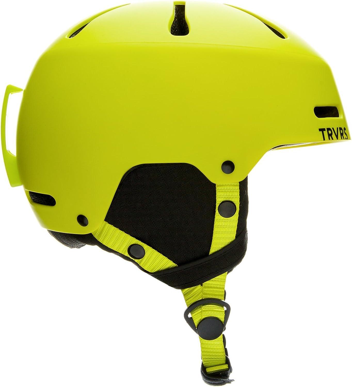 Retrospec Traverse H3 Youth Ski, Snowboard, Snowmobile Helmet