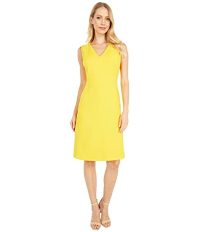 LAUREN Ralph Lauren Aymeline Sleeveless Day Dress Women
