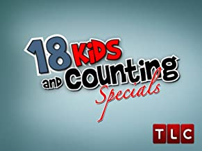 18 Kids and Counting Specials