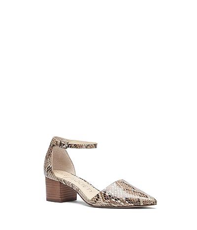 SOLE / SOCIETY Katarinaa (Brown) High Heels