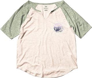قميص تايد بول الأنيق من روكسي جونيور