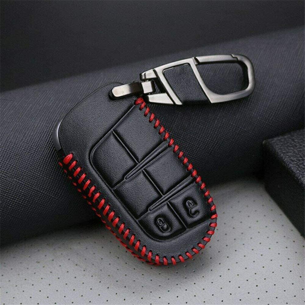 Car Key Cover Case Fob and 20 Renegade Jeep Overseas parallel import regular item Chain 2014 for Washington Mall