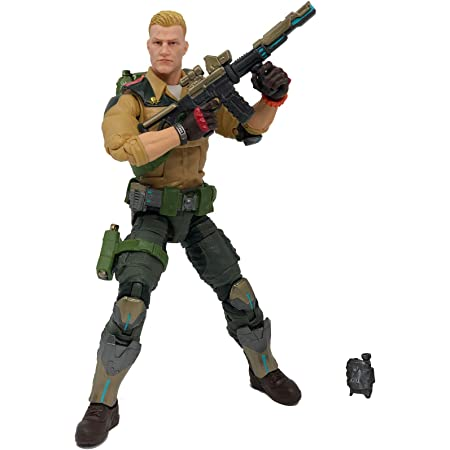 G.I Joe Classified Series Duke Action Figure Collectible 04 New 2020 Toy Gift