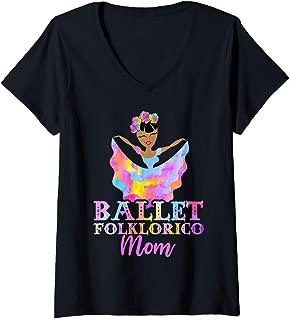 folklorico shirts