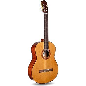 Cordoba C5 CD Classical Acoustic Nylon String Guitar, Iberia Series