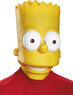 bart simpson cosplay