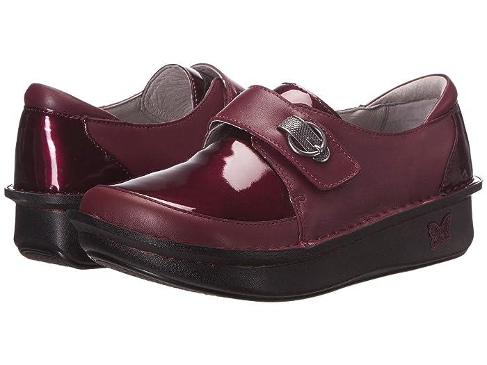 Alegria  Dixi (Syrah) Womens  Shoes