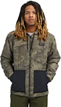 Burton Men's Mallet Hooded Jacket