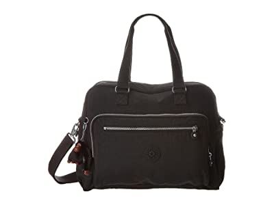 Kipling Alanna Baby Bag (Black) Handbags