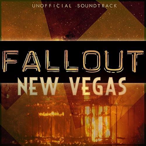 Fallout Radio Music On Vinyl Fallout