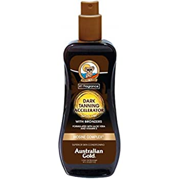 Australian Gold Intensificatore Solare - 237 ml