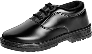 Liberty Boy's Lace-up School Shoes