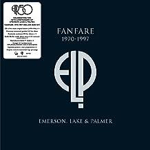 Fanfare: The Emerson, Lake & Palmer Box