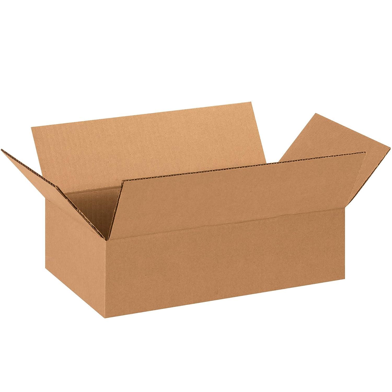 Aviditi Corrugated Cardboard Flat Storage famous Directly managed store Boxes W 14