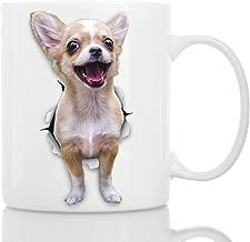 mignon fantaisie Mug /à caf/é cadeau Tuxedo Cat Mug /à caf/é en c/éramique Parfait Cadeau de chats 311,8 gram Funny Mug /à caf/é