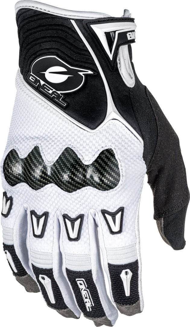 ONeal Butch Carbon Glove Guantes para Bicicleta, Mb, Descenso, Dh ...