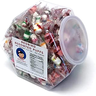 peppermint puffs candy