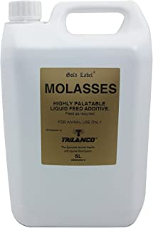Gold Label - Melaza - 5L