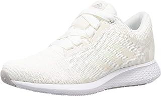 حذاء رياضي قماش Edge Lux 4 Primeblue برباط وثلاثة خطوط جانبية مختلفة اللون بشعار امامي للنساء من اديداس