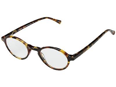 eyebobs Board Stiff (Tortoise 1) Reading Glasses Sunglasses