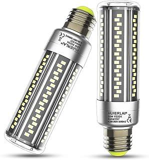E27 LED Lampe 20W Led Glühbirnen Led E27 Kaltweiß 6500K 2500LM Ersatz 200W Glühlampe, E27 Led Mais Birne Led Birnen Maisko...
