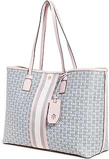 Tory Burch Womens Tote Bag, Coastal Pink - 53303