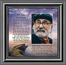 im free memorial poem