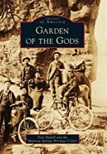 garden of the gods book