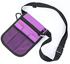 Taillas Case Nurse Organizer Belt Taille Tas Pouch Case voor Home Scissors Care Kit Tool Nurse Taille Pouch Heup Bag Toolk...