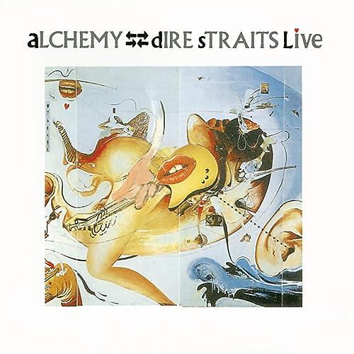 Alchemy: Dire Straits Live de Dire Straits en Amazon Music - Amazon.es