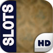 Slots Games For Free : Retro Vintage Edition - Free Slot Machines Pokies Game For Kindle With Daily Big Win Bonus Spins.