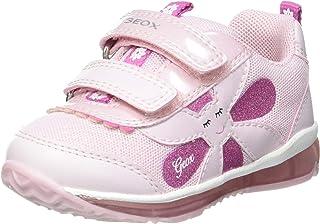 Geox Baby-Mädchen B Todo Girl A Sneaker