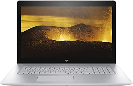 HP Envy 17T Touch Intel Core i7-8550U Quad Core, 512GB SSD, 16GB