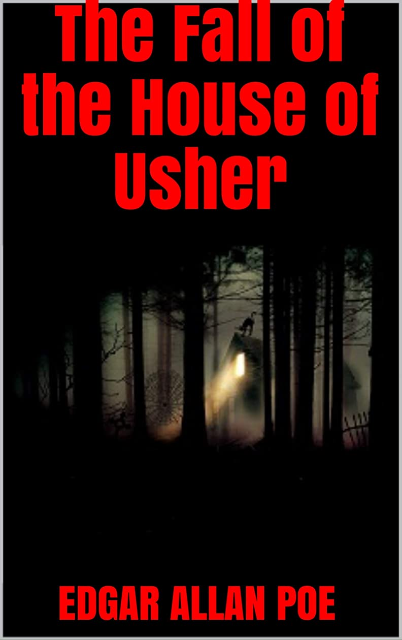 有能な不正直支払うThe Fall of the House of Usher (English Edition)