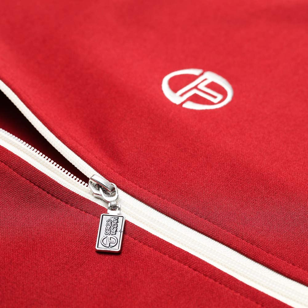 Sergio Tacchini STM23136 Classic Retro Tracksuit Jacket
