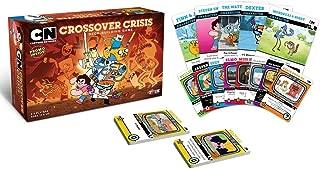 cartoon network crossover