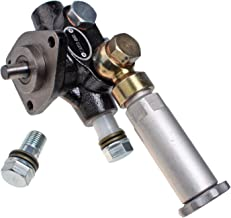 Mover Parts Fuel Pump 11-7433 117433 for Thermo King