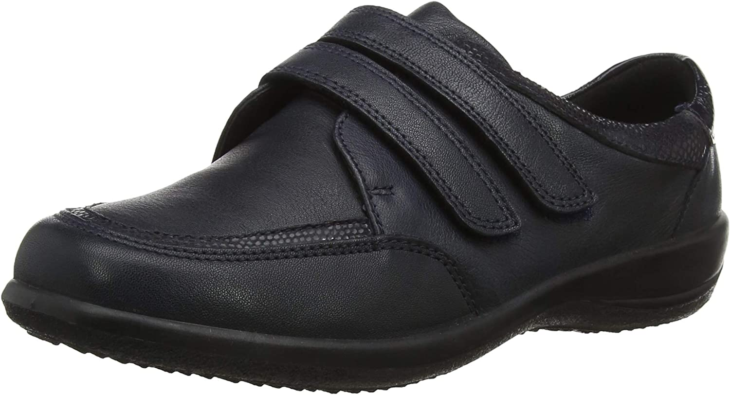 PADDERS Women's Caitlin Twin Strap shoes