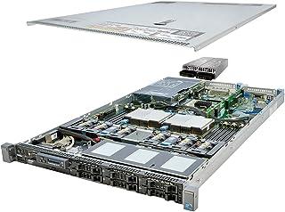 DELL PowerEdge R610 2 x 2.67Ghz E5640 Quad Core 48GB 4 x 146GB 10K SAS