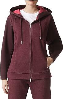 adidas by Stella McCartney Womens Essentials Spacer Hoodie Size M