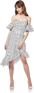 Bee U by Joelle Behlock Women's D019 Dress